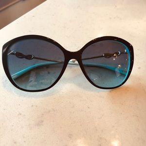 Tiffany Cat Eye Sunglasses.